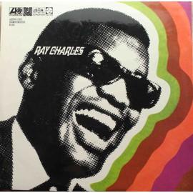 Ray Charles – Ray Charles  (LP / Vinyl)
