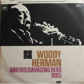 Woody Herman And His Swinging Herd – 1965 (LP / Vinyl)