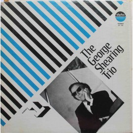 George Shearing Trio ‎– Number 1 (LP / Vinyl)