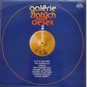 Galérie Zlatých Desek 2 (LP / Vinyl)