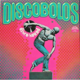 Discobolos ‎– Disco/Sound (LP / Vinyl)