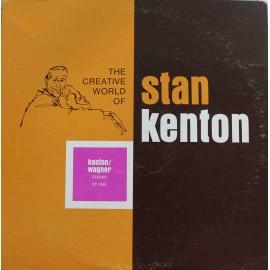 Stan Kenton – Kenton / Wagner (LP / Vinyl)