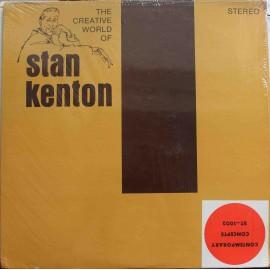 Stan Kenton – Contemporary Concepts (LP / Vinyl)