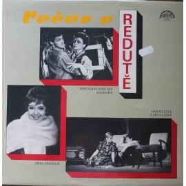 Večer v Redutě (LP / Vinyl)