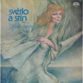 Hana Zagorová – Světlo A Stín  (LP / Vinyl)
