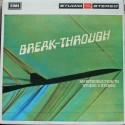 Break-Through - An Introduction To Studio Two Stereo (LP / Vinyl)
