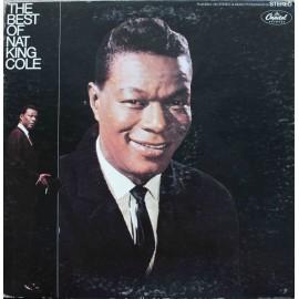 Nat King Cole – The Best Of Nat King Cole (LP / Vinyl)