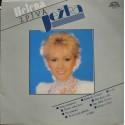 Helena Vondráčková – Helena Zpívá Ježka (LP / Vinyl)
