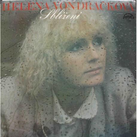 Helena Vondráčková – Sblížení (LP / Vinyl)
