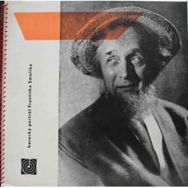 Herecký Portrét Františka Smolíka (LP / Vinyl)
