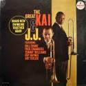 J.J. Johnson & Kai Winding – The Great Kai & J. J. (LP / Vinyl)
