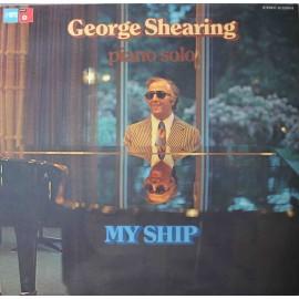 George Shearing – My Ship (LP / Vinyl)
