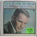 Frank Sinatra – Softly, As I Leave You (LP / Vinyl)