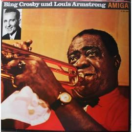 Bing Crosby & Louis Armstrong (LP / Vinyl)
