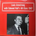 Louis Armstrong With Edmond Hall's All-Stars 1947 (LP / Vinyl)