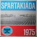 Československá Spartakiáda 1975 (LP / Vinyl)