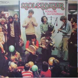 Molendinar – Folklore Aus Schottland (LP / Vinyl)