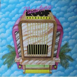 Pasadena Roof Orchestra (LP / Vinyl)