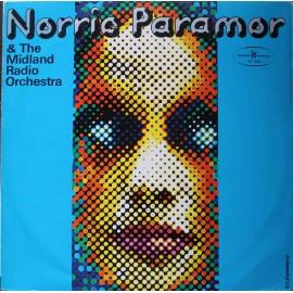 Norrie Paramor & The Midland Radio Orchestra (LP / Vinyl)