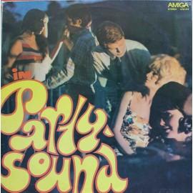 Gerd Michaelis-Chor & Studioorchester Jo Sandberg – Im Party-Sound (LP / Vinyl)
