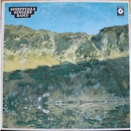 Spirituals Singers Band (LP / Vinyl)