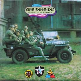 Greenhorns – To Tenkrát V Čtyřicátom Pátom (LP / Vinyl)