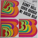 Kenny Ball, Chris Barber, Mr. Acker Bilk ‎– Das Beste Von Ball, Barber, Bilk (LP / Vinyl)