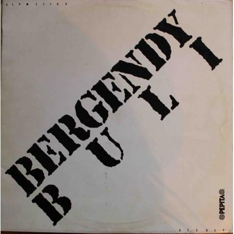 Bergendy Szalon Zenekar – Bergendy Buli (LP / Vinyl)