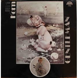 Jiří Korn – Gentleman (LP / Vinyl)