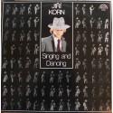 Jiří Korn – Singing And Dancing (LP / Vinyl)