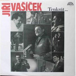 Jiří Vašíček – Tenkrát (LP / Vinyl)
