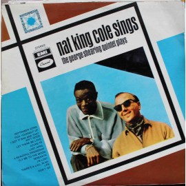 Nat King Cole & George Shearing ‎– Nat King Cole Sings / The George Shearing Quintet Plays (LP / Vinyl)