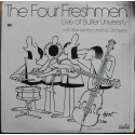 The Four Freshmen With Stan Kenton And His Orchestra ‎– Live At Butler University (2LP / Vinyl)
