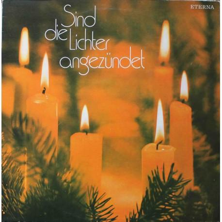 VA - Sind Die Lichter Angezündet (LP / Vinyl)