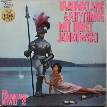 Horst Jankowski – Traumklang Und Rhythmus Mit Horst Jankowski (LP / Vinyl)