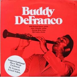 Buddy Defranco – Famou Solos (LP / Vinyl)