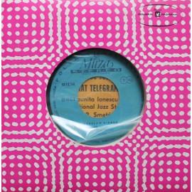 "Czesław Niemen – Sen Srebrny Salomei (7"" / Vinyl)"