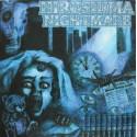 Hiroshima Nightmare / Azid  – Split  (LP / Vinyl)