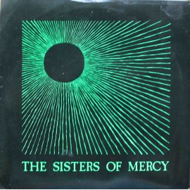 "The Sisters Of Mercy ‎– Temple Of Love (7"" / Vinyl)"