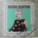 Irena Santor – Zapamiętaj, Że To Ja (LP / Vinyl)