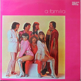 Neoton Família –  A Família (LP / Vinyl)