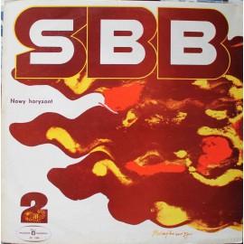 SBB – Nowy Horyzont (LP / Vinyl)