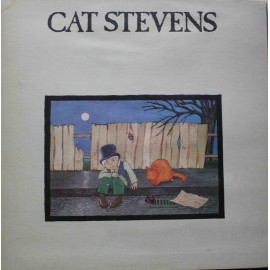 Cat Stevens ‎– Teaser And The Firecat  (LP / Vinyl)