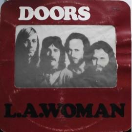 The Doors – L.A. Woman (LP / Vinyl)