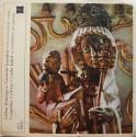 Honegger Arthur -  Vánoční kantáta, Britten Benjamin -  Chvála koled (LP / Vinyl)