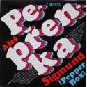 Aleš Sigmund – Pepřenka (LP / Vinyl)