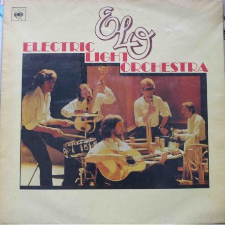 Electric Light Orchestra – Electric Light Orchestra  (LP / Vinyl)
