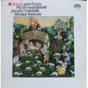 Koledy Staré Evropy  (LP / Vinyl)
