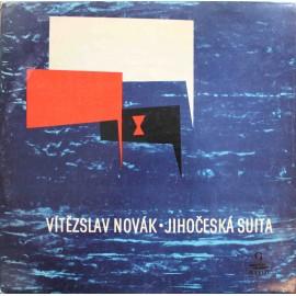 Vítězslav Novák - Jihočeská Suita (LP/ Vinyl)