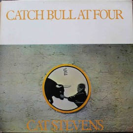 Cat Stevens ‎– Catch Bull At Four  (LP / Vinyl)